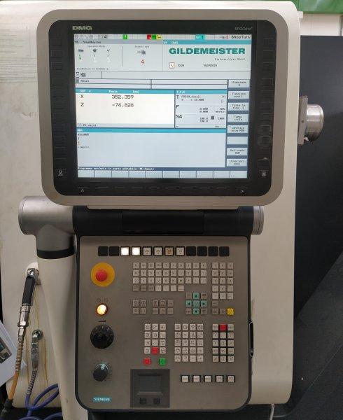 DMG - GILDEMEISTER CTX BETA 800