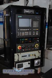 FAVRETTO - MC/U 200 CNC