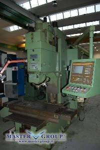 OMZ - M40/CNC/20 HP