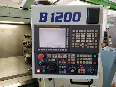 BIGLIA - B 1200