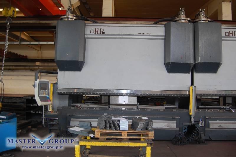 HPM - SPIDER 400.42