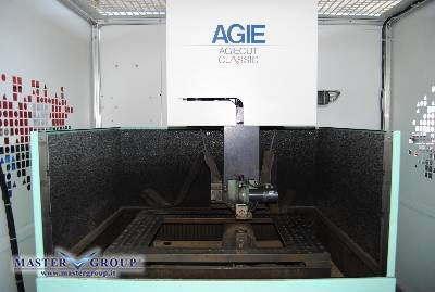 AGIE - AGIECUT CLASSIC 3