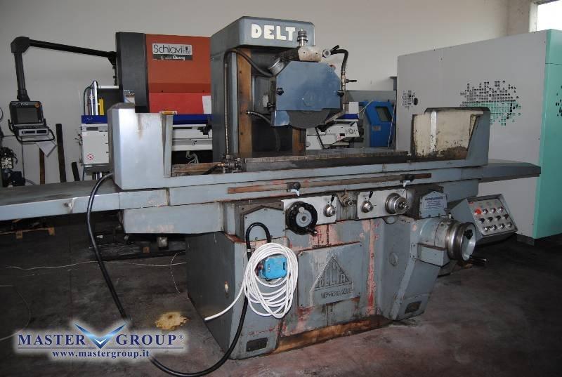DELTA - TF 1100 X 400