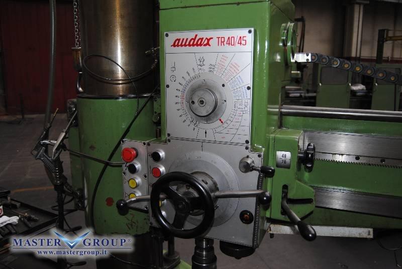 AUDAX - TR 40/45
