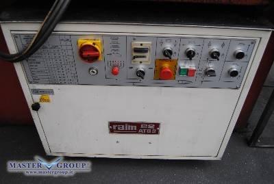 RAIM - 22 ATS 3