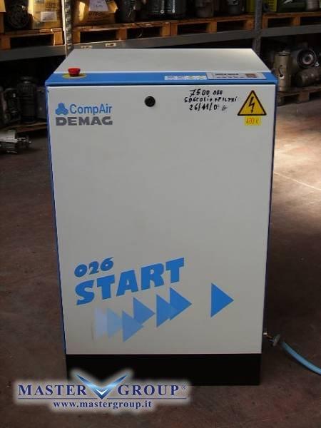 COMPAIR DEMAG - START 026