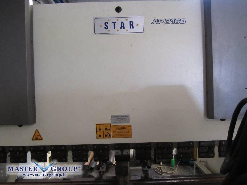 ERMAKSAN - AP 3100 x 160