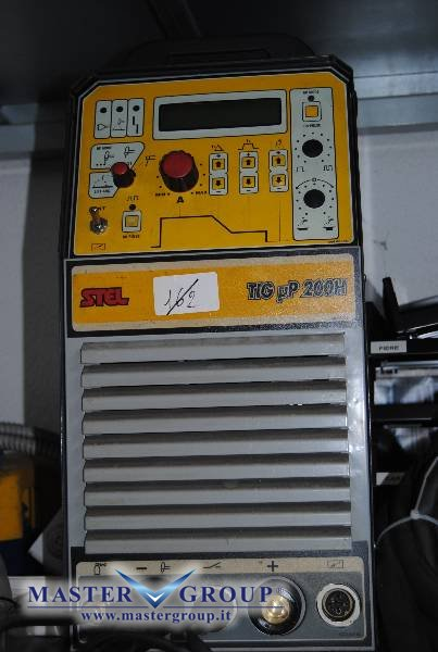 STEL - μP 200H