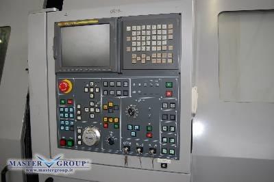 DOOSAN - PUMA MX 2500 L