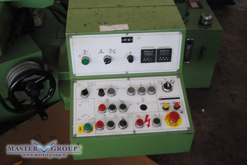 PROTH - PSGS-2550 AH