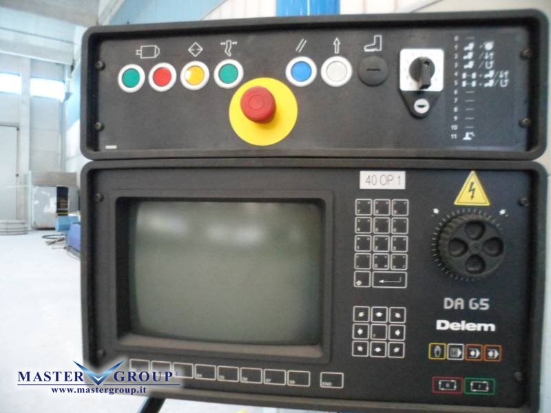 FINN POWER - B 125-3060