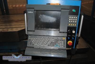 CME - SERIE FS-3T