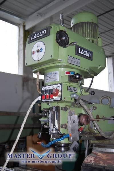 LAGUN - FTV-4