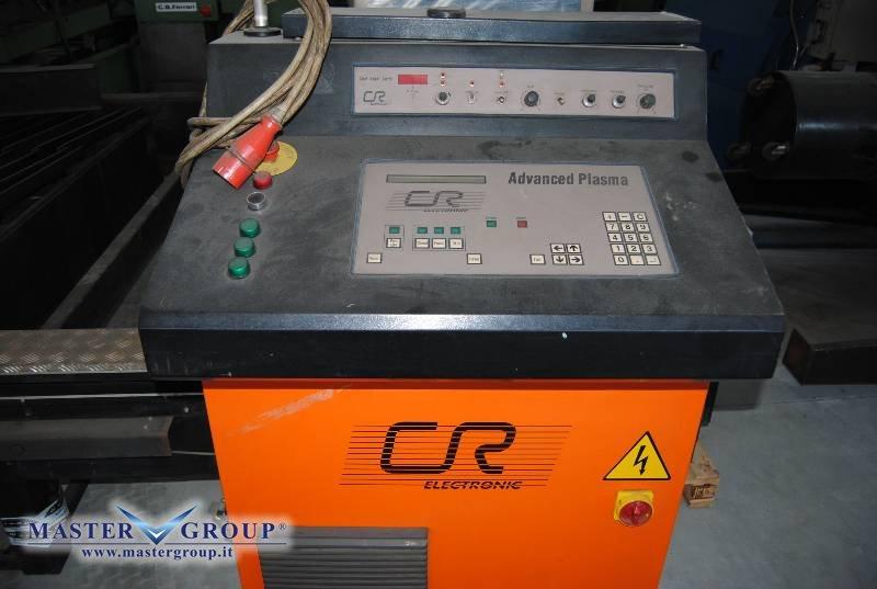 CR ELECTRONIC - HD 6-25