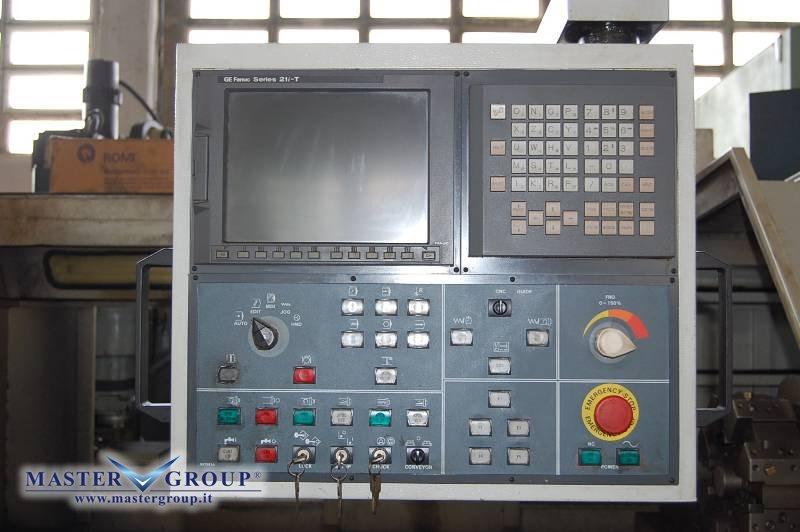 ROMI - M 580