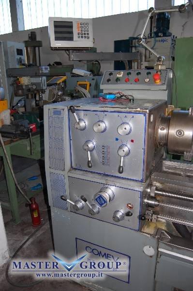 COMEV - MT 200 P