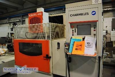 CHARMILLES - ROBOFIL 440