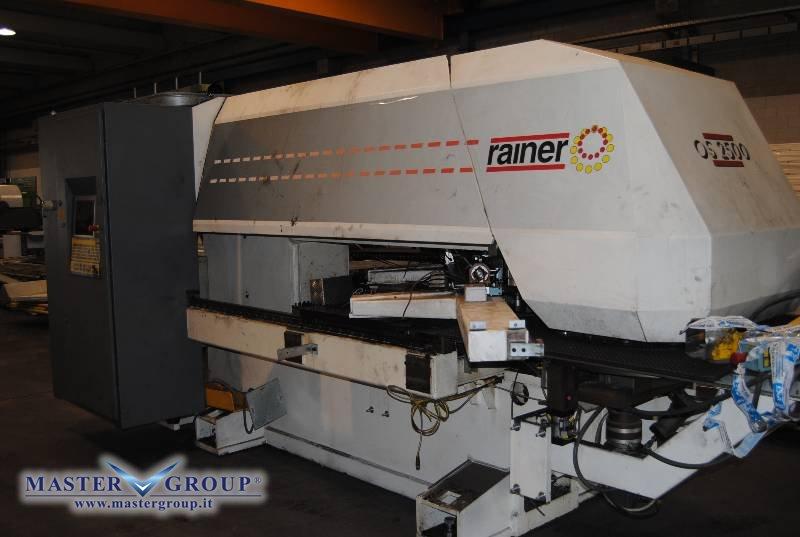 RAINER - OS 2500 RR