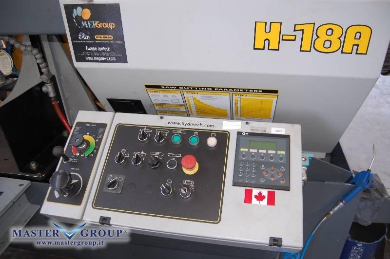 HYD-MECH - H-18A