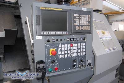 LEADWELL - LTC-35 CXL