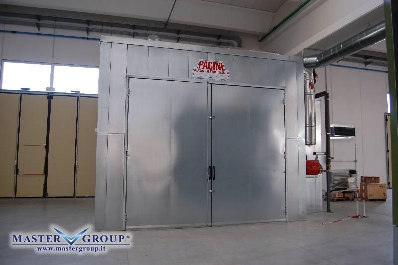 PACINI - 1F45535/AC