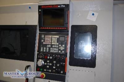 MAZAK - INTEGREX 200-III S