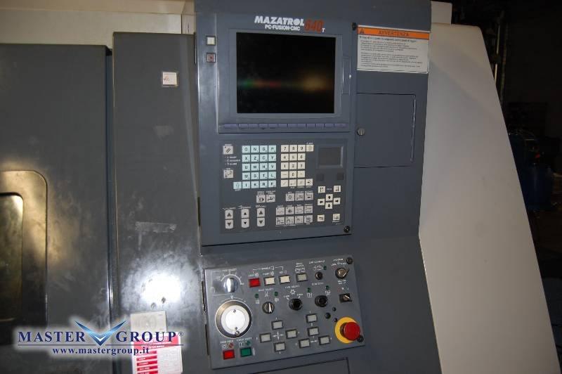 MAZAK - SQT 250 MSY