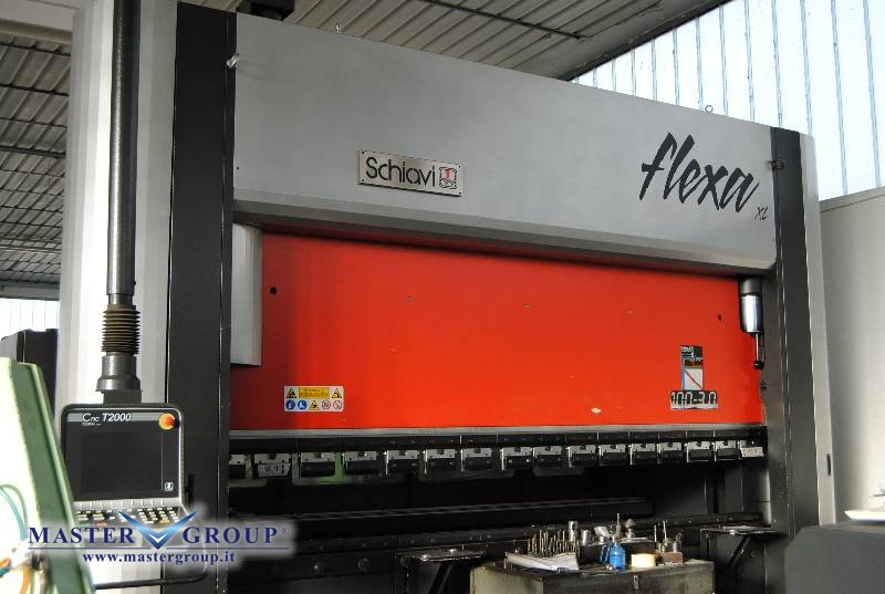 SCHIAVI - FLEXA XL 100/30