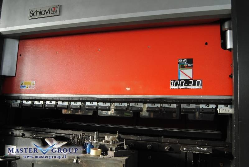 SCHIAVI - FLEXA XL 100/30