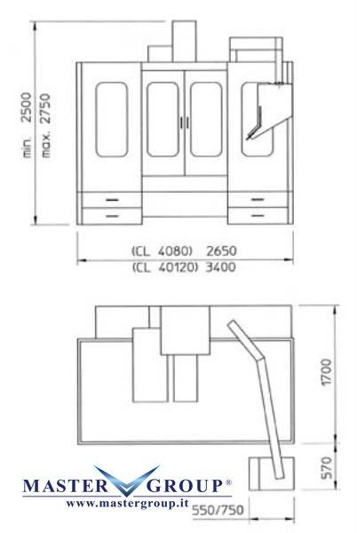AERRE - CL 4080