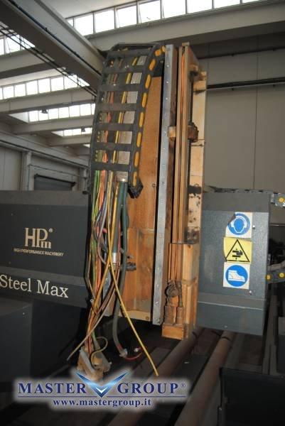 HPM - STEEL MAX 12 x 2.5