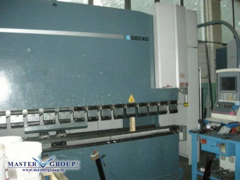 GECKO - AD-S 40220