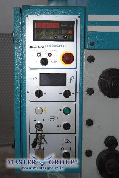 VIMERCATI - 3000 X 10