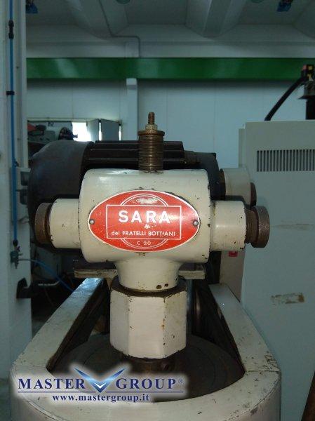 SARA - C20