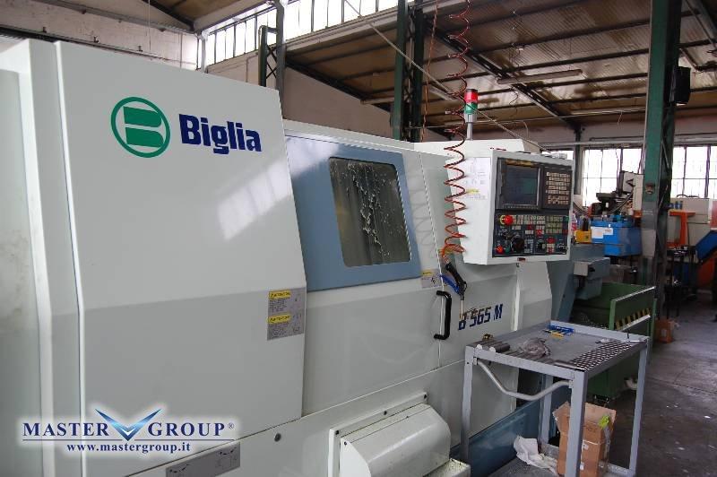 BIGLIA - B565/M