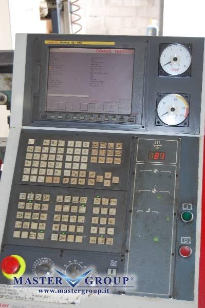 QUASER - MV 204 II / 10