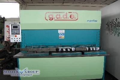 GADE - CO 20/4