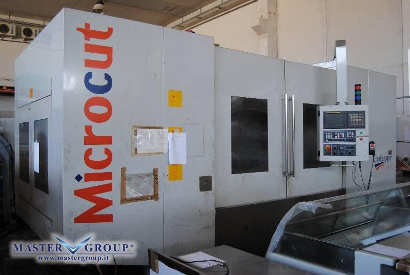 MICROCUT - VMC 2100