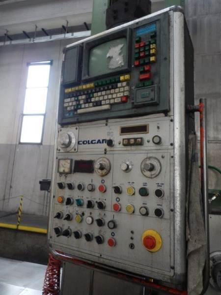 COLGAR - FRAL 70C16