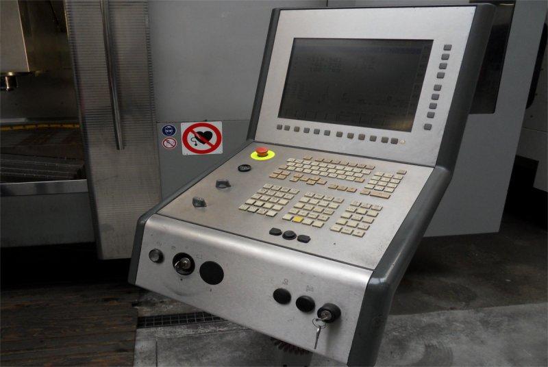 DMG - DMC 104 V LINEAR