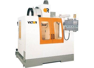 Macchina Vimak - VICTOR TAICHUNG Vc-85b - Fanuc