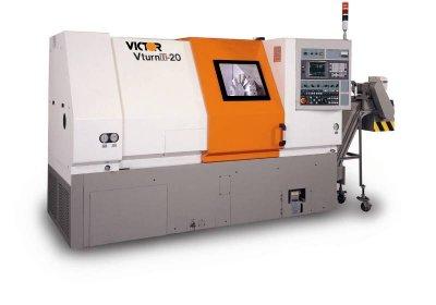 Macchina Vimak - VICTOR TAICHUNG VT-II 20CV