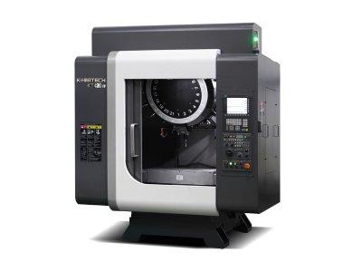 Macchina Vimak - KOMATECH KT420 - Siemens