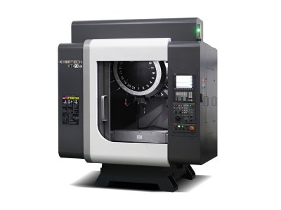 Macchina Vimak - KOMATECH KT420L - Siemens