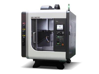 Macchina Vimak - KOMATECH KT420A - Siemens