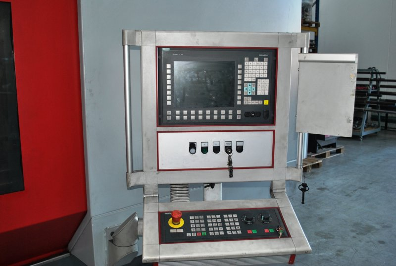 HAMUEL - HSTM 1500