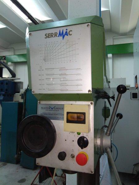 SERRMAC - TGM TCO PU