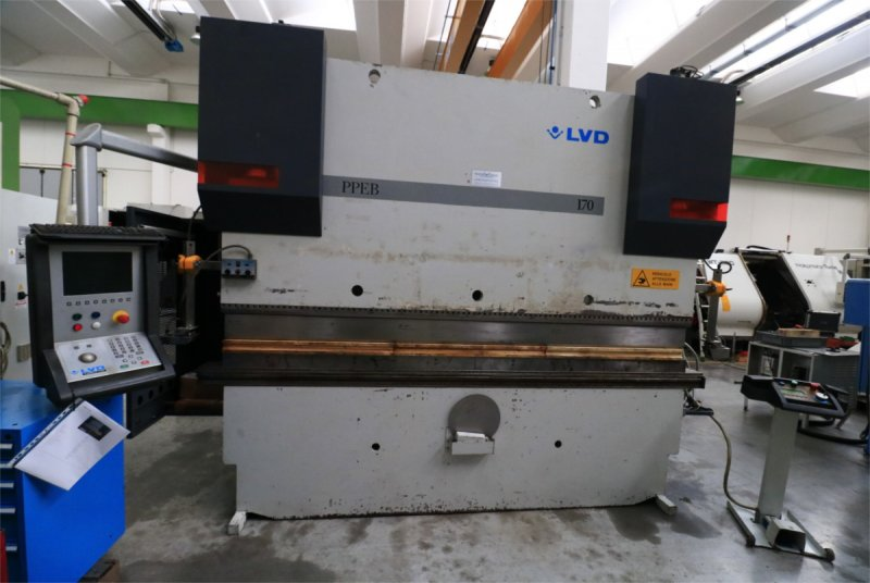 LVD - PPEB 170/30