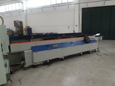 IEMCA - TS 560 P