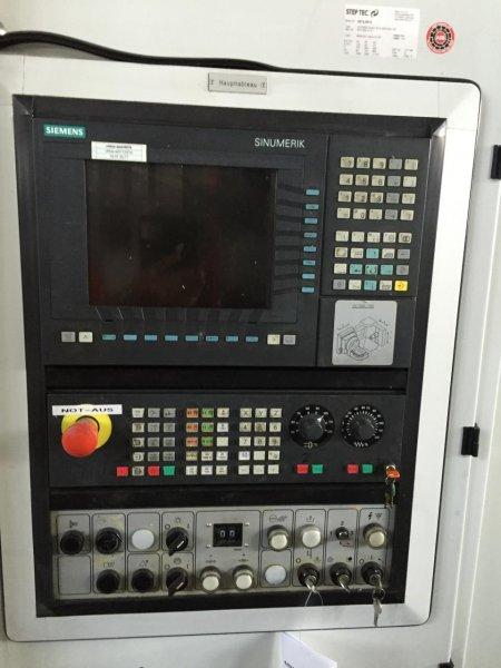 STARRAG HECKERT - ZS 500-130